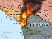 В Сухуми заявляют, что Абхазия никогда не вернется в состав Грузии