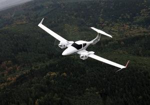 В Закарпатье в результате падения самолета погибли три пограничника