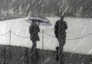 В Вашингтоне зафиксирован рекордный снегопад