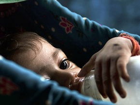 В Египте раскрыли преступную группировку, продававшую младенцев в США