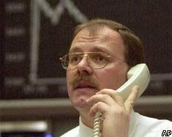 Рынки: Ухудшение внешнего фона будет отбрасывать акции вниз