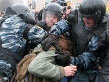 Милиция отпустила организаторов московского Марша несогласных