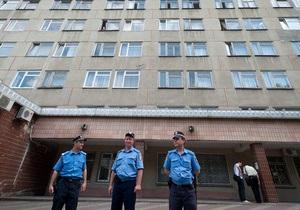 Дело Тимошенко - ГПС - ЕЄСУ - Тимошенко - Как минимум абсурдно: ГПС отреагировала на ситуацию с вызовом Тимошенко в суд