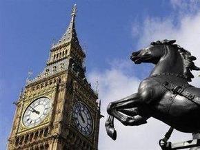 Лондонский Биг-Бен отмечает 150-летний юбилей