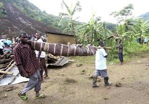 Британский миллионер отказывается от своего состояния в пользу бедных из Уганды