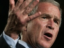 Буш назвал Иран главным спонсором терроризма