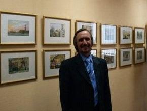 В Херсоне убит известный художник и его жена