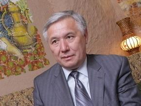 Ющенко назначил Еханурова первым заместителем главы Секретариата