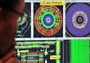 Ученые изменили график работы Большого адронного коллайдера