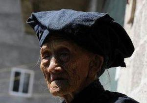 Селение долгожителей в Китае посетило более 180 тысяч туристов