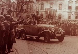 В Германии опубликовали выданную Гитлеру квитанцию за превышение скорости
