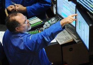 Обзор: Украинские рынки завершили прошлую неделю небольшим ростом