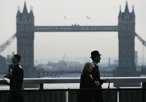 Классовая модель - Британское общество - Британское общество разделили на семь классов