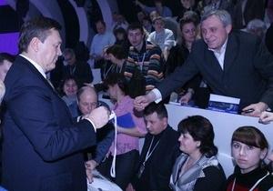 Эксперт: Эфир у Шустера ударил по рейтингу Януковича