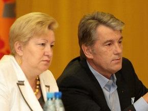 Ульянченко: Министрам запретили приходить на бизнес-форум с участием Ющенко