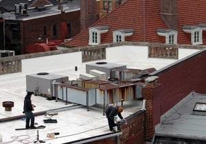 Климатологи призвали покрасить крыши домов во всем мире в белый