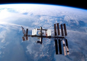 Связь МКС с Землей восстановлена - NASA