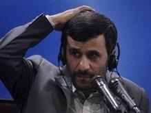Ахмадинежад: Израиль и США не посмеют нападать на Иран