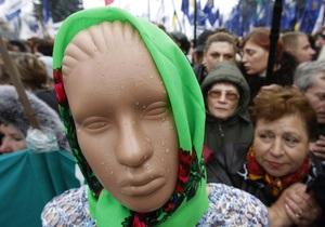 Социологи выяснили, чего ждут украинцы от Налогового кодекса