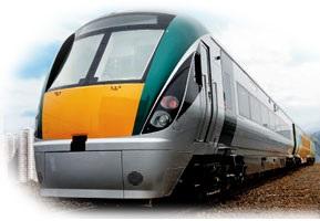 Ъ: Кабмин согласился на закупку корейских поездов