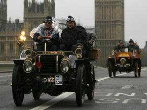 Фотогалерея: Ралли автомобильных ветеранов