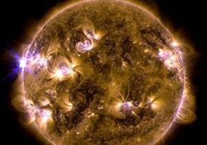 Новости науки - космос: Понять развитие Солнца поможет звезда в созвездии Гидры