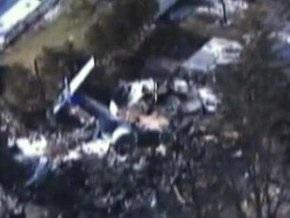 Авиакатастрофа в США: расследование продолжается