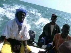 Сомалийские пираты покидают йеменское судно Amani, отказываясь от выкупа