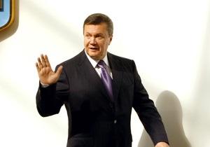 Янукович в ЕС: Парадоксально, но кризисный европессимизм не отразился на украинцах