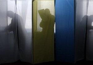 Сегодня ЦИК огласит итоги первого тура президентских выборов