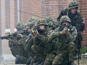 В Швеции отменили призыв в армию