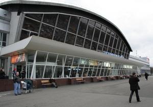 С мая вылеты внутренних рейсов в аэропорту Борисполь переносятся в терминал В