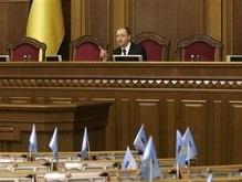 Регионалы приглашают Яценюка к себе под угрозой импичмента
