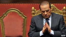 Cильвио Берлускони подаст в отставку в ближайшие дни