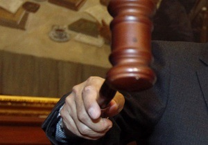 В Сумах признанный виновным в избиении священника пытался бежать, услышав приговор