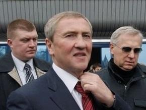 В мае в Киеве состоится районный референдум по недоверию Черновецкому