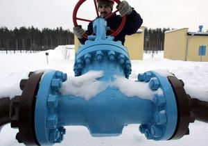 Газовый посредник УкрГазЭнерго добился пересмотра решения о своей ликвидации