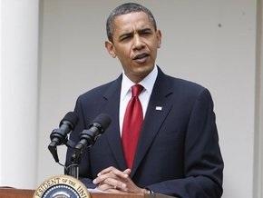 Обама пообещал защитить Южную Корею