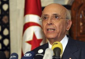 Новое руководство Туниса готово освободить политзаключенных и легализовать запрещенные прежде партии