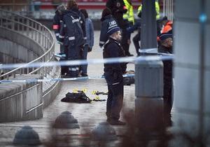 Прокуратура установила хронологию нападения в Льеже. Мотивы убийцы остаются неизвестными