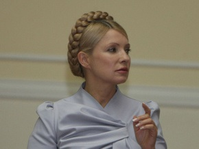 Тимошенко отменит в школах прививки и услуги стоматологов