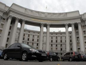 Ъ: Украина бросает отзыв России