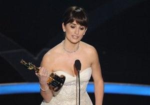 Номинантов на Оскар попросили выражать свою благодарность за кулисами