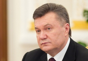 Янукович предлагает ввести суд присяжных