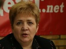 Семенюк-Самсоненко уличила Тимошенко в  еще одном грубом нарушении