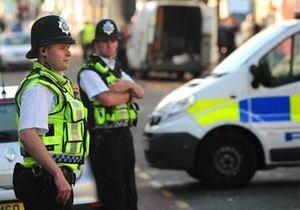 В Лондоне продолжаются протесты антиглобалистов против саммита Большой восьмерки