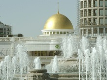 Туркменистан прекратил поставки газа в Иран