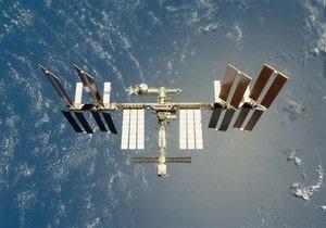 Следующая экспедиция отправится к МКС 14 ноября