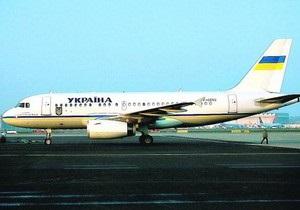 Сегодня: Янукович пересядет на новый самолет