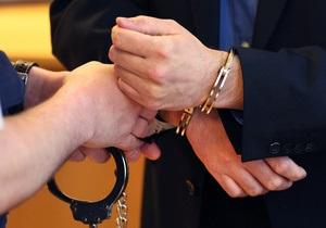 Китай арестовал американского шпиона - СМИ